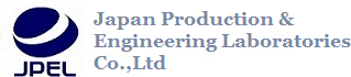Japan Production & Engineering Laboratories Co.,Ltd